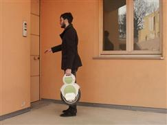 teamgee electric unicycle