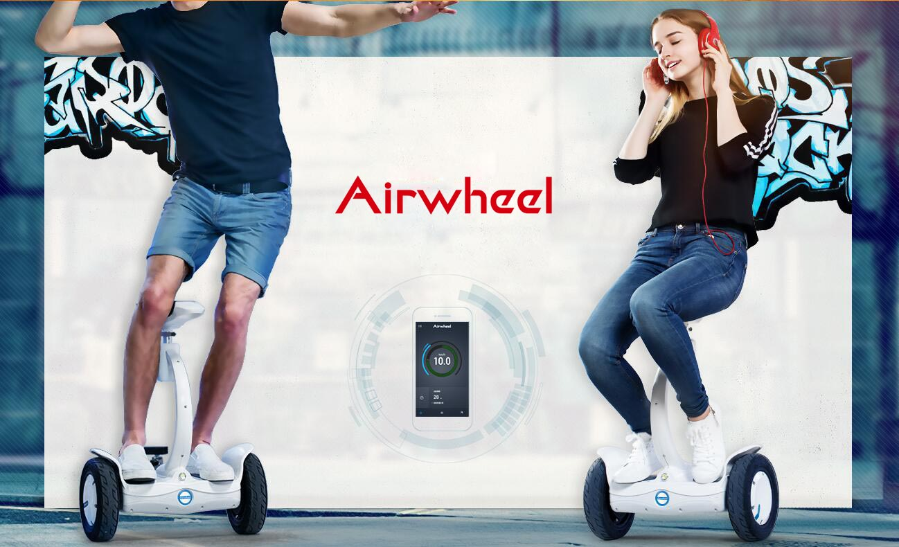 Top 10 Best Self Balancing One Wheel Electric Scooters in ...