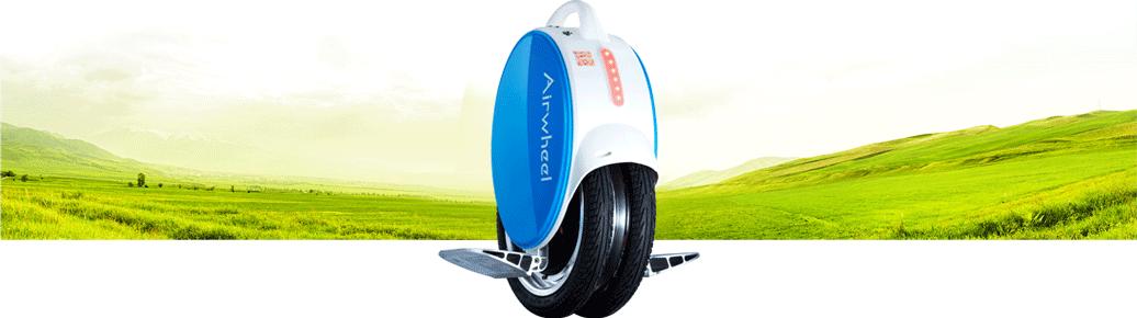 monocycle électrique q5