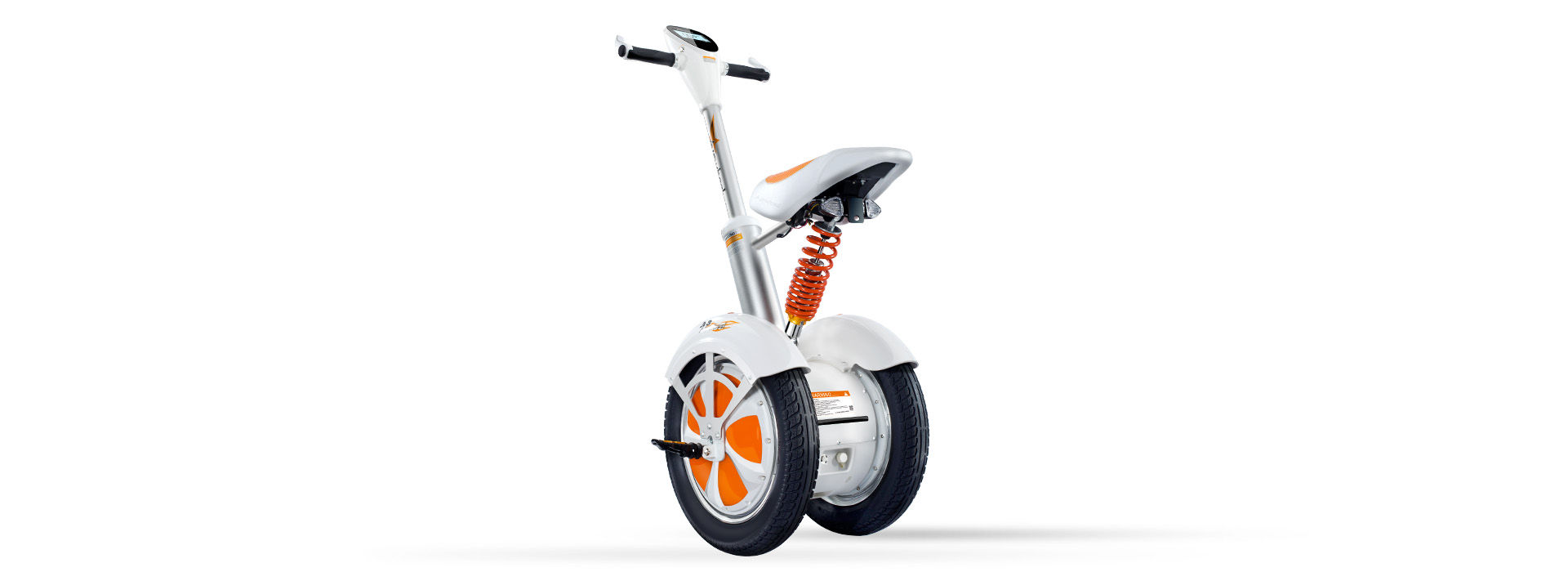 Airwheel A3, scooter électrique