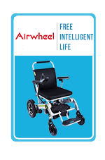 Airwheel attend ces