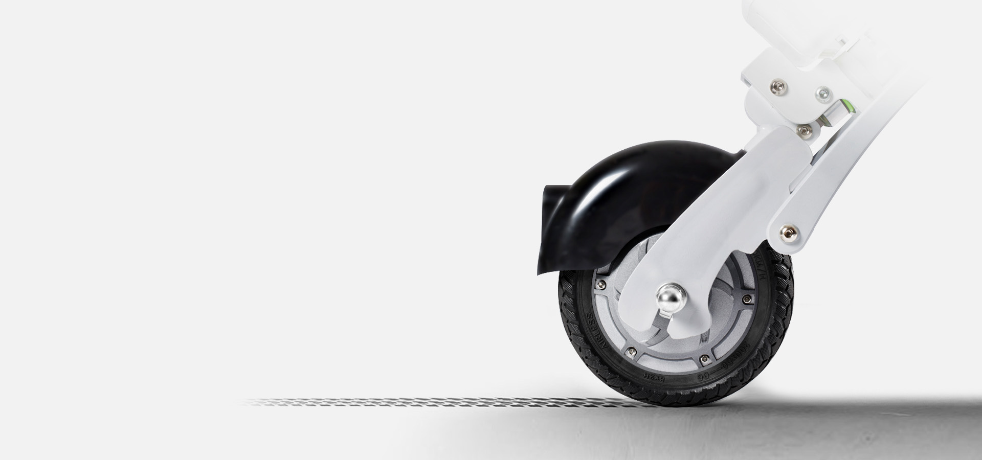 Airwheel E6 electric assist bicycle