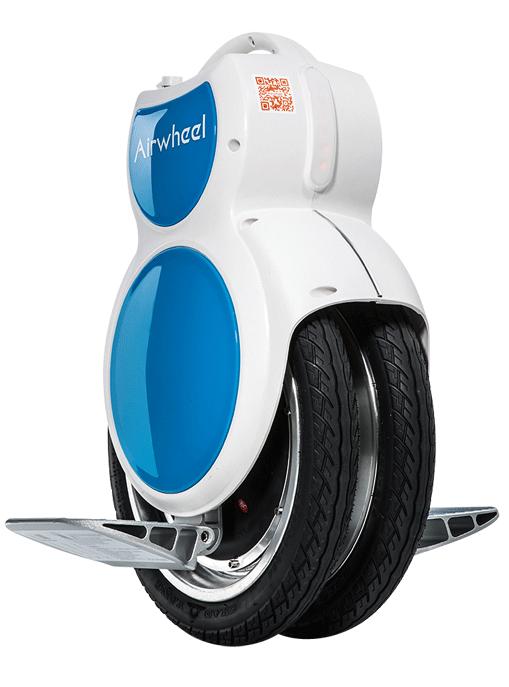 Airwheel, Q6 una rueda scooter, eléctrico una rueda, scooter