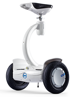 Airwheel S Series user manual