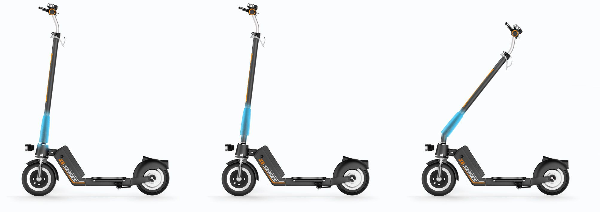 Z5 personal electric scooter