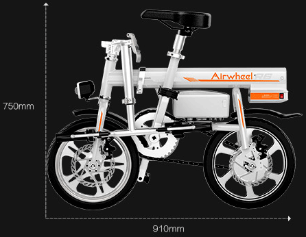 bicycles with power assist