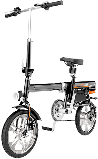 assist electric bike