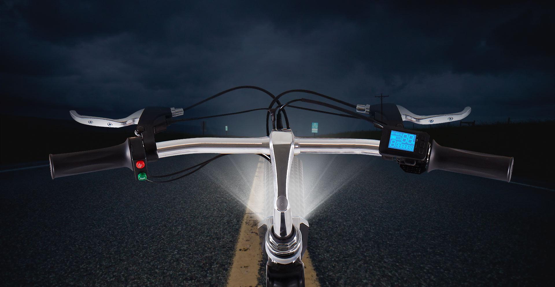 Airwheel R8 Led Light