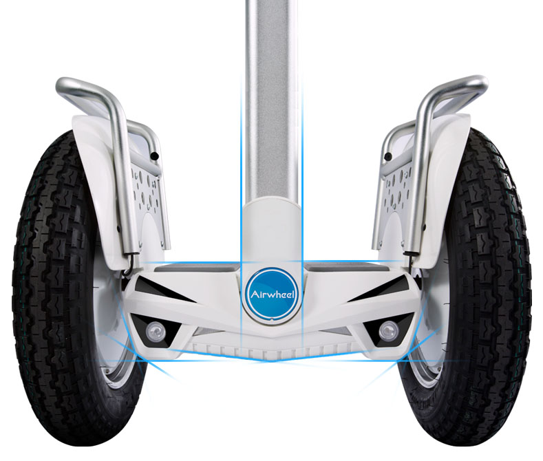 monocycle scooter