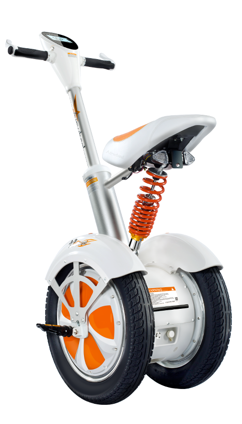 A3 sitting-posture electric scooter