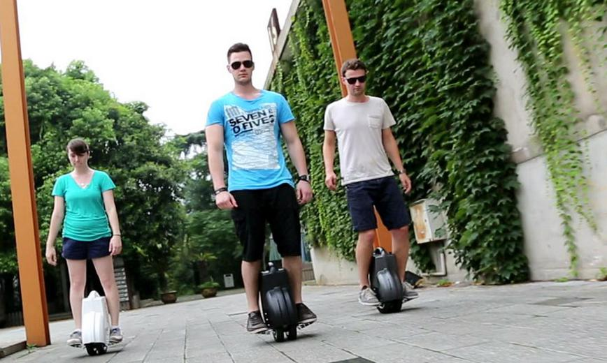 electric unicycle,airwheel