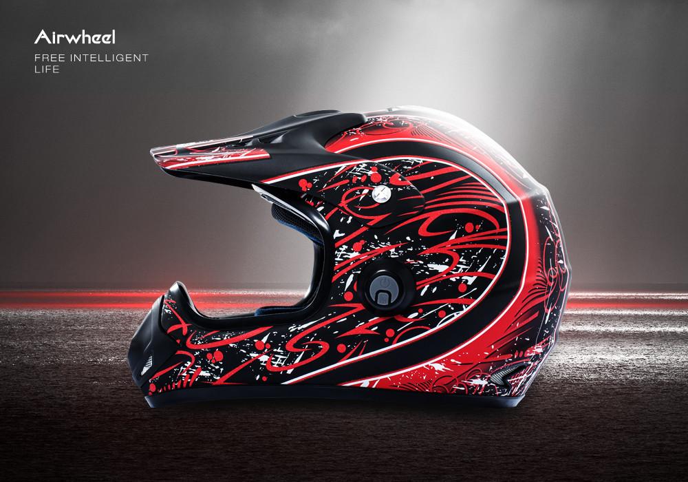 C8 full face helmet