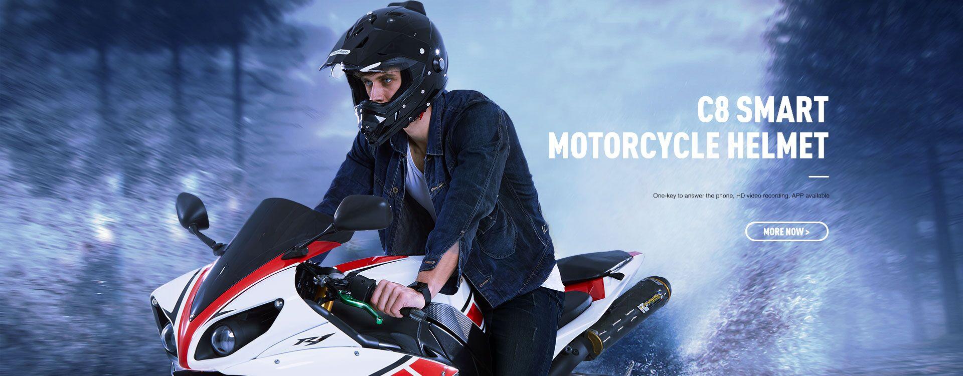 Airwheel-C8-smart-motorcycle-helmet-for-sale