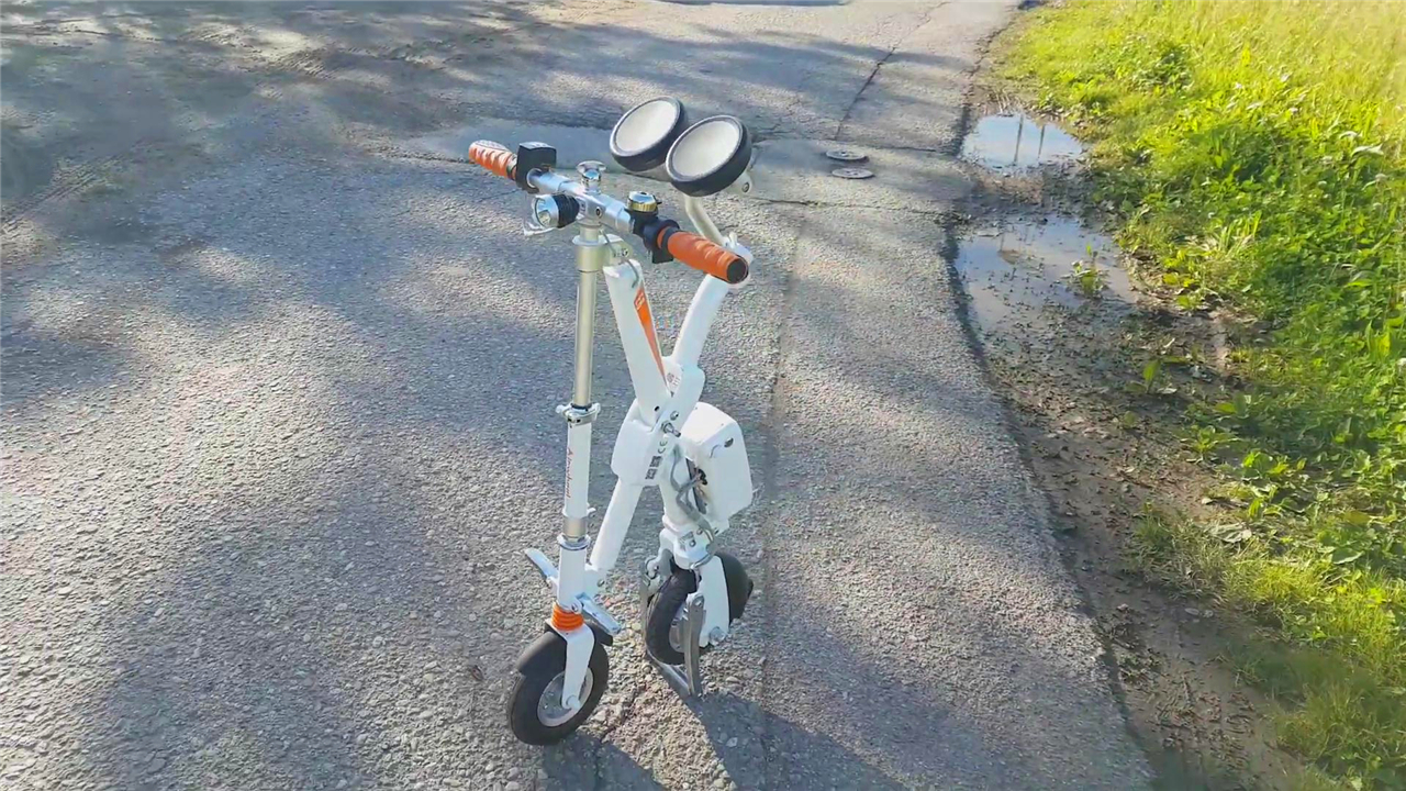 Airwheel-E6-Best-Electric-Bicycle-for-sale