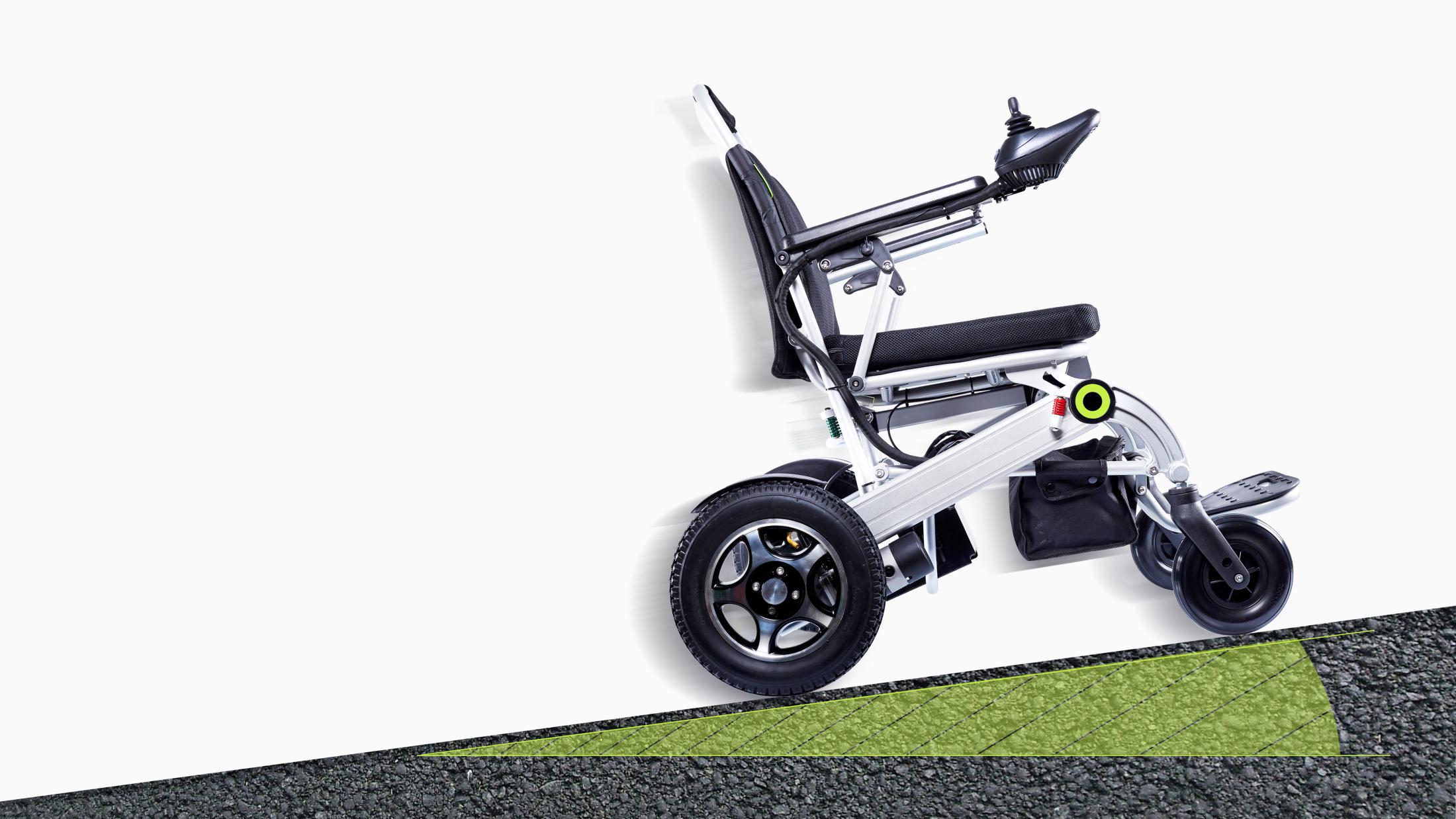 Airwheel-H3-intelligent-electric-wheelchair