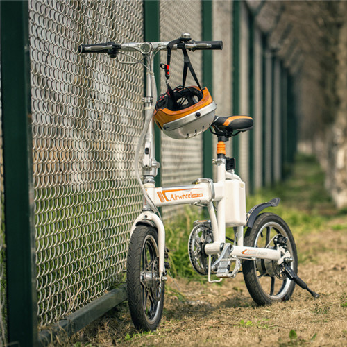 Airwheel Smart E Bike