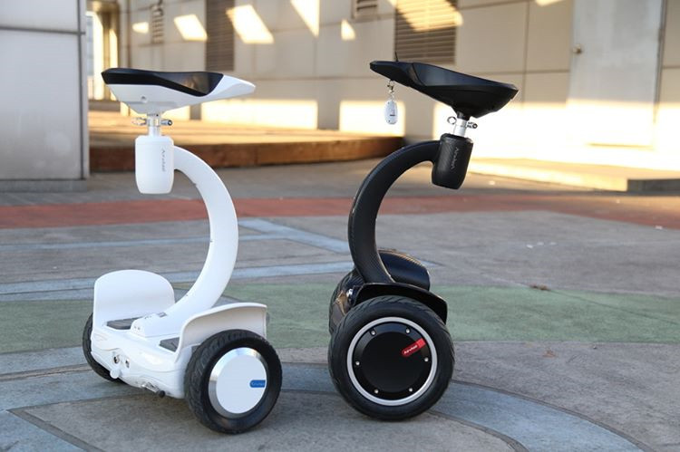 S8 Ideawheel scooter
