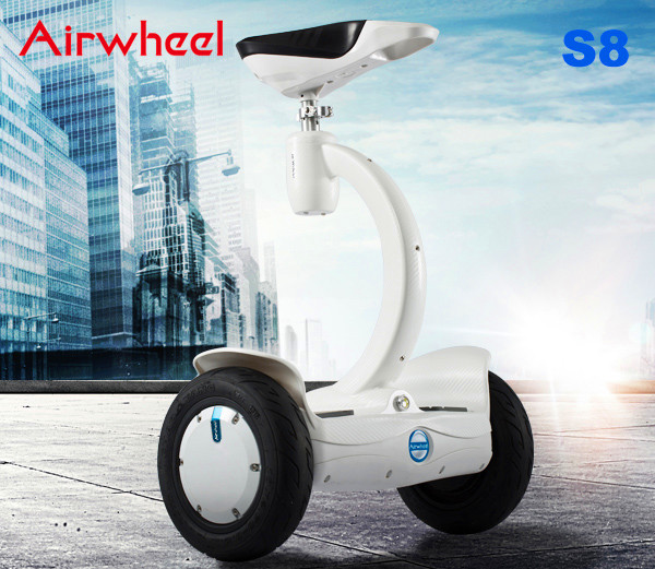 Airwheel S8 electric walkcar