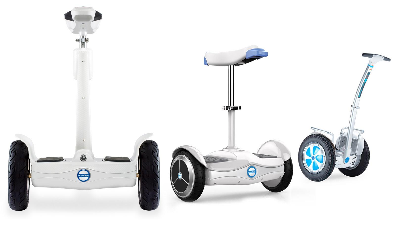 Airwheel-S8-mini-electric-self-balance-scooter