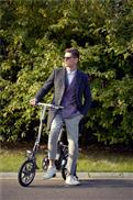 foldable e bike Airwheel R3