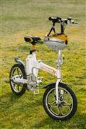 electric assist bike Airwheel R5