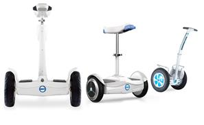 Smart self-balancing scooter for sale