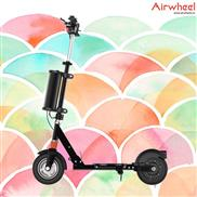 Airwheel Z3 electric scooter for adults