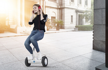 electric self-balancing scooter Airwheel S8 for sale