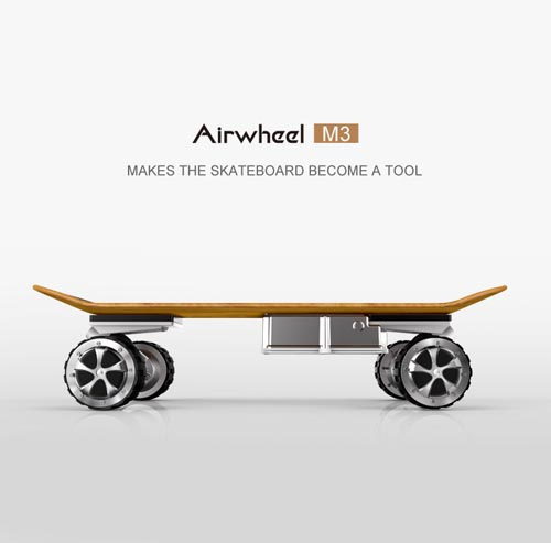 Airwheel new intelligent M3