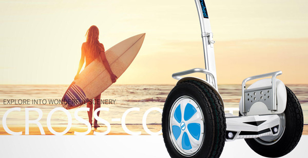 Airwheel electric scooter S3