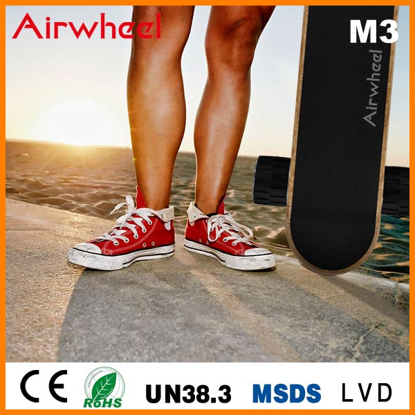wireless remote control skateboard