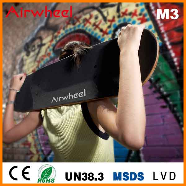 Airwheel_M3_45