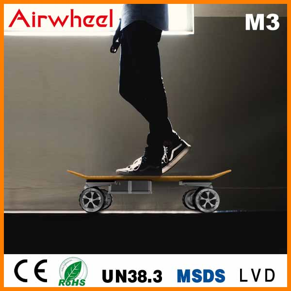 Airwheel M3 self-balancing air board
