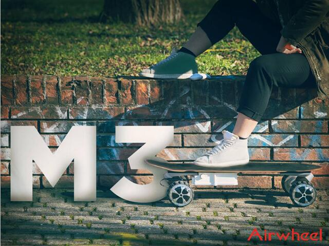 Airwheel_M3_66