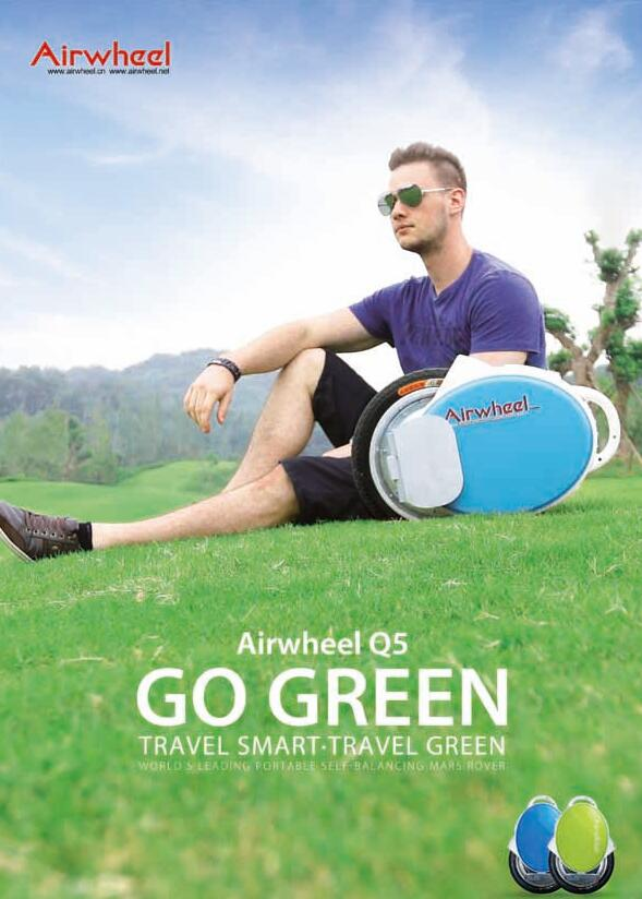 self-balancing electric scooters Q
