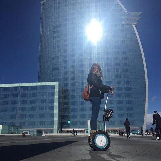auto equilibrio eléctrico monociclo, S3 auto-equilibrio monociclo