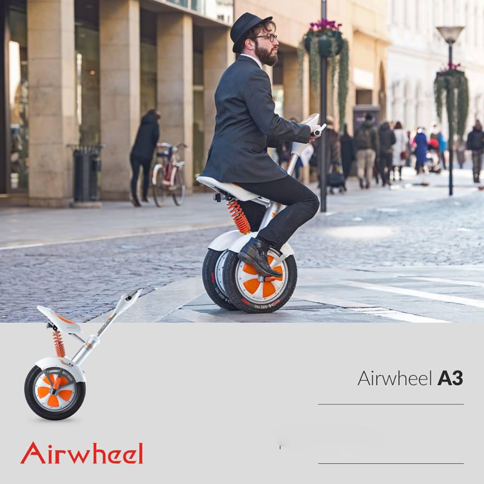 auto-equilíbrio scooter elétrico