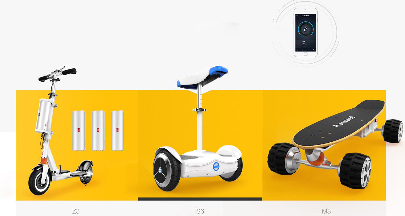 Complete Electric Skateboards