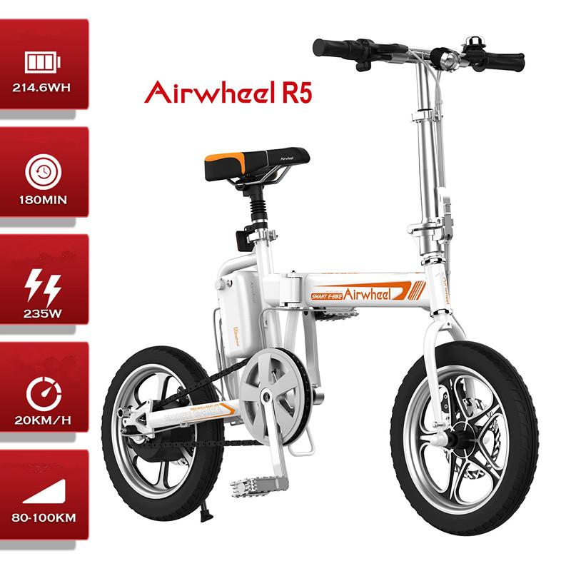 conversion de vélo électrique