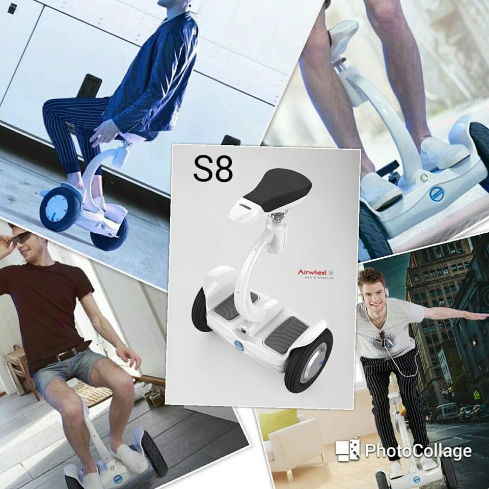 tasca scooter elettrico mod