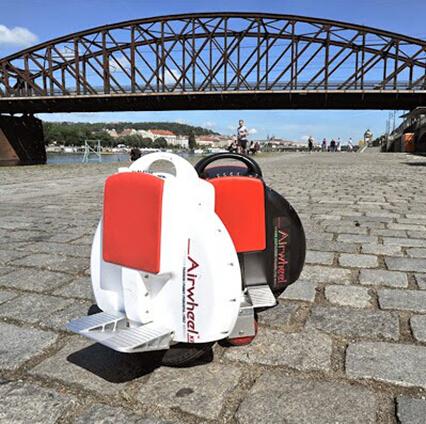 Airwheel, auto-bilanciamento scooter, X3 monociclo motorizzato mini scooter