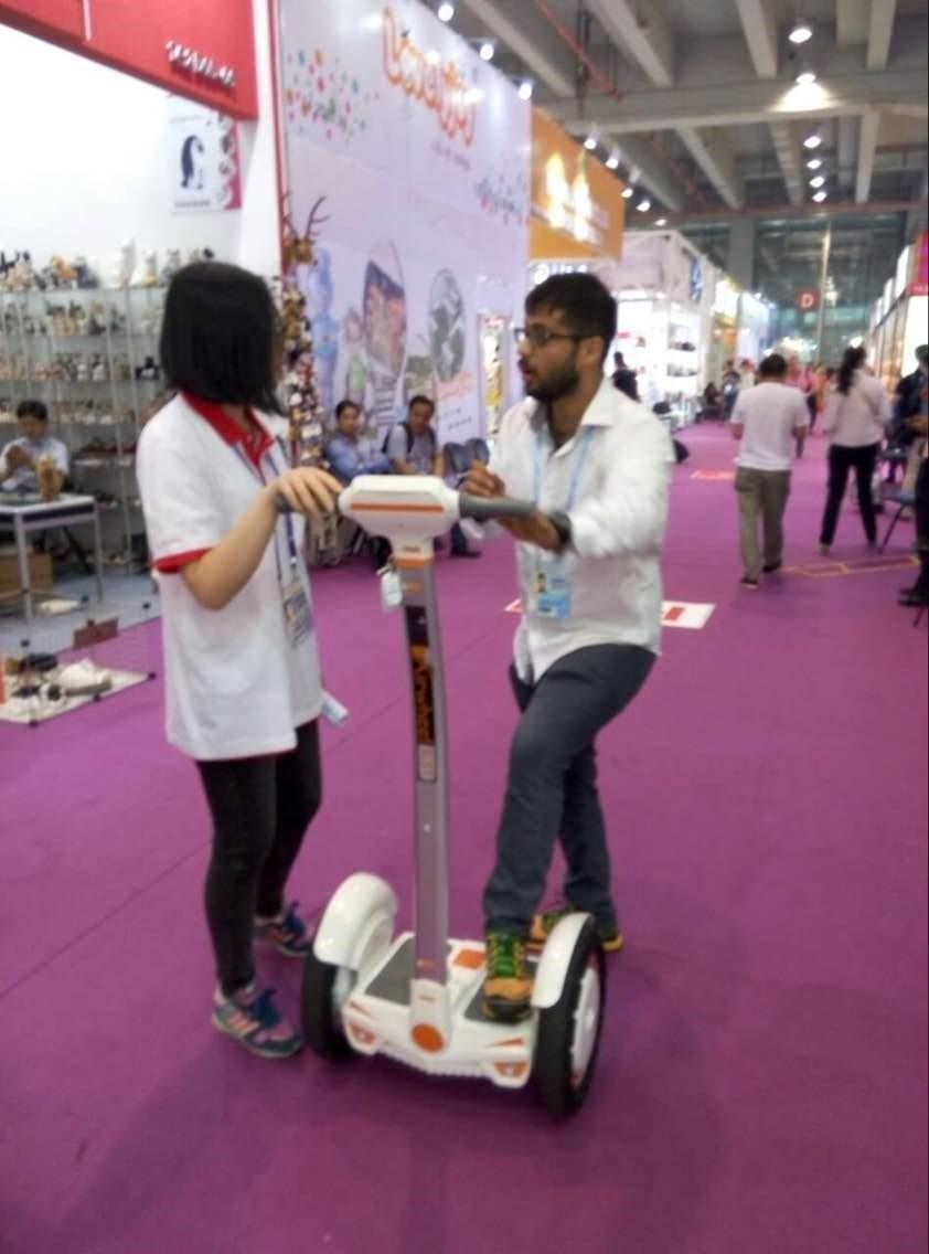 электрический скутер, S3T самостоятельно баланс одноколесном велосипеде