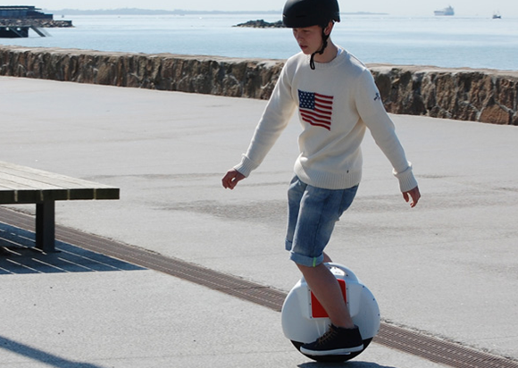 Airwheel X8 Review: The Transportation of the Future