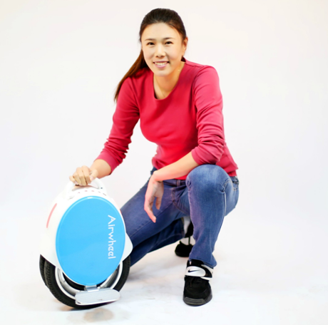 self balance electric unicycle,2-wheeled electric scooter,one wheel electric scooter