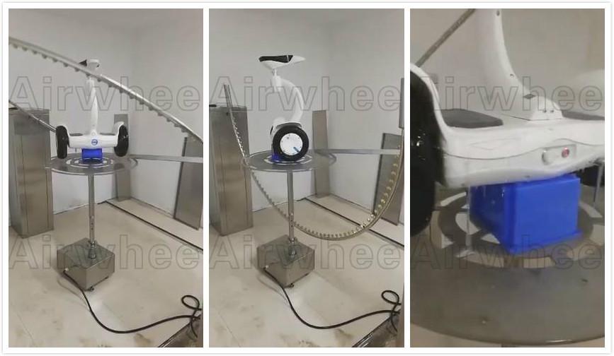 Airwheel S8 سكوتر كهربائي