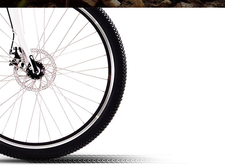 Airwheel R8 tire