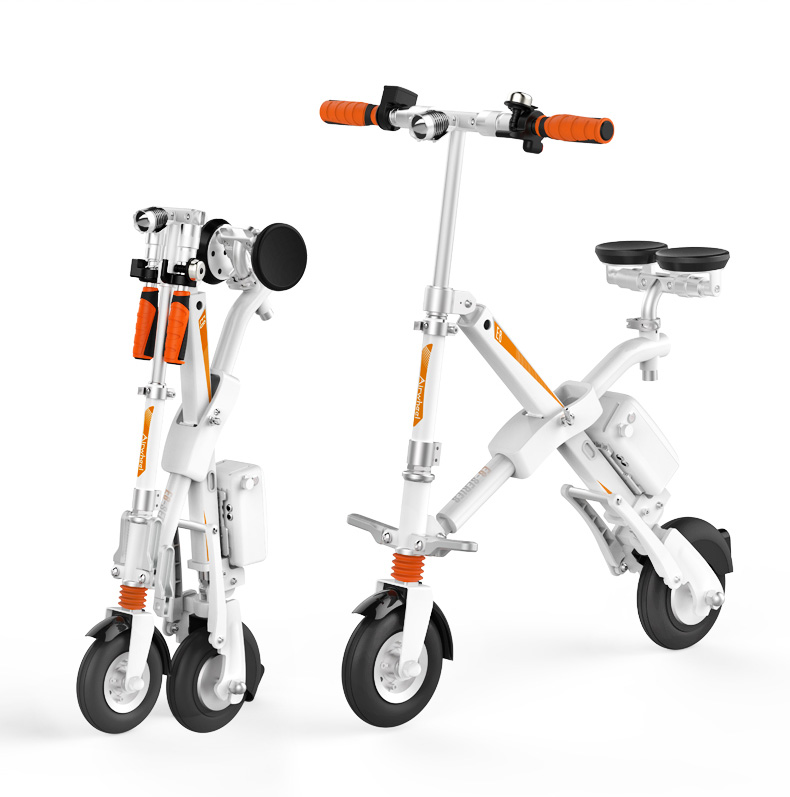 Airwheel E6 electric bike