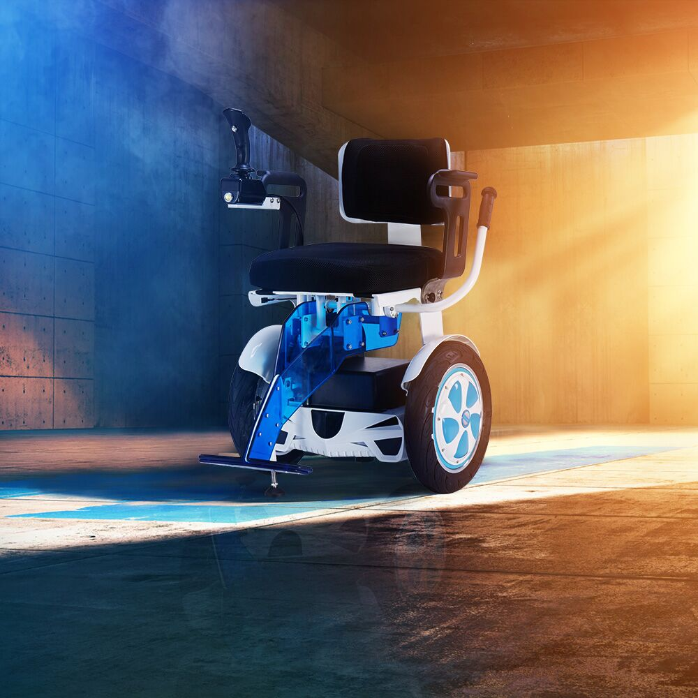 Airwheel A6 smart wheelchairs