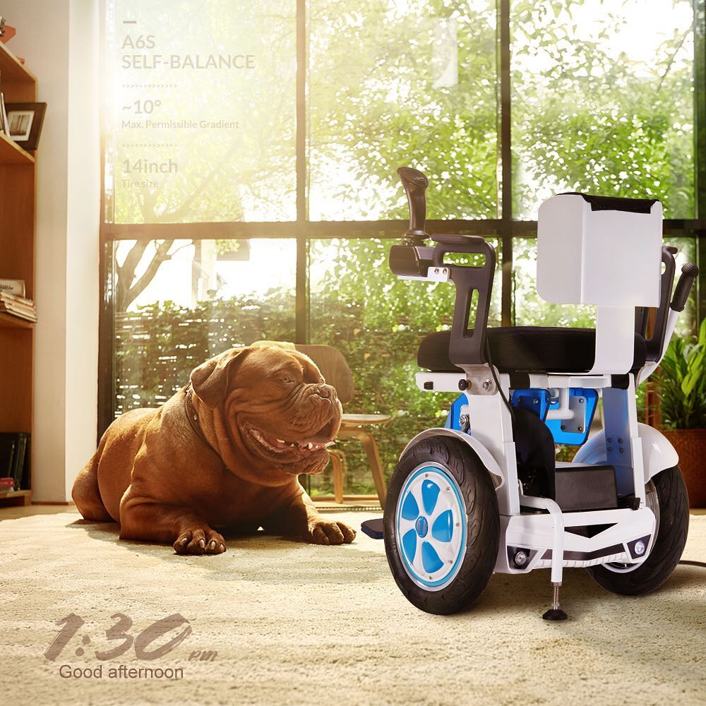 Airwheel A6S wheelchair