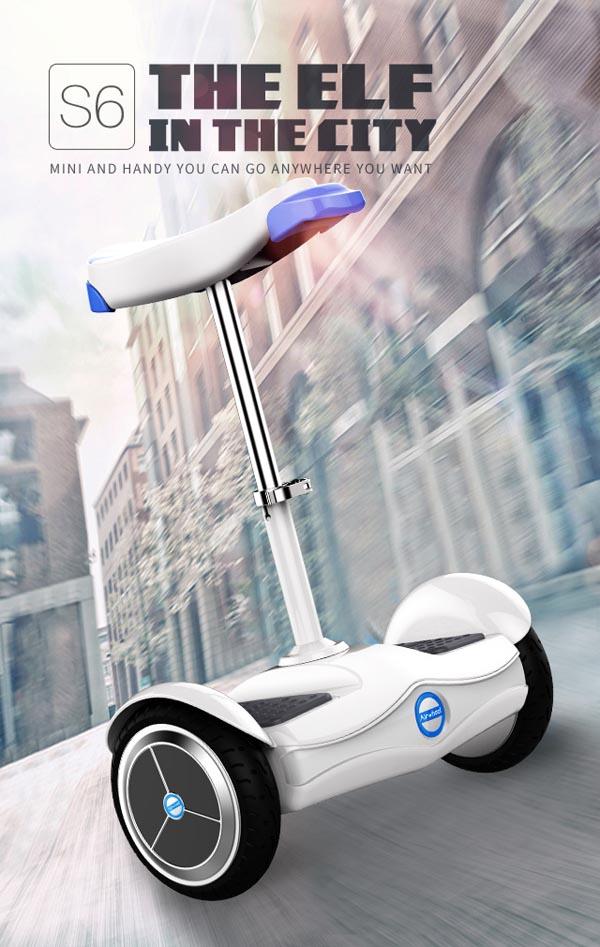 airwheel S6